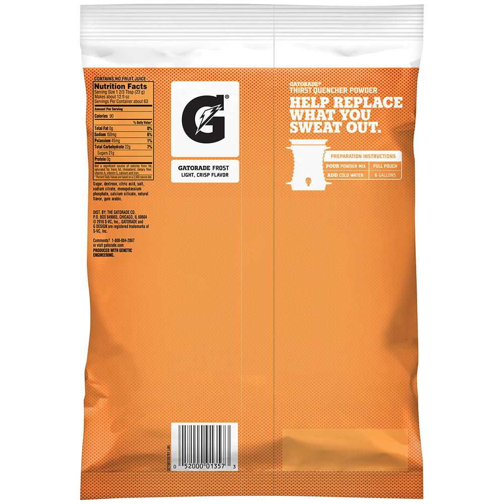 Gatorade Towel For Sale: Glacier-Cherry-Gatorade-6-Gallon-Powder