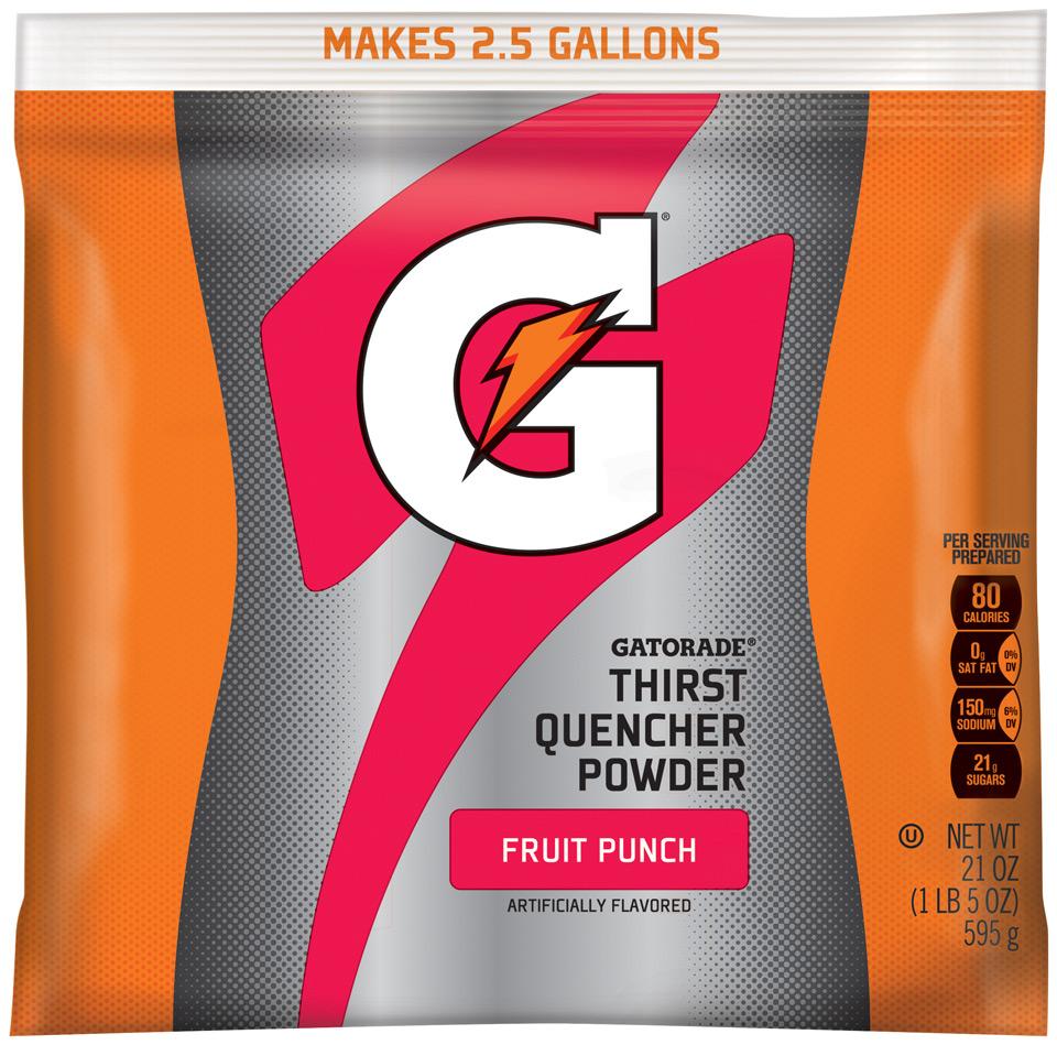 Gatorade Towel For Sale: Gatorade 2.5 Gallon Mix & Match