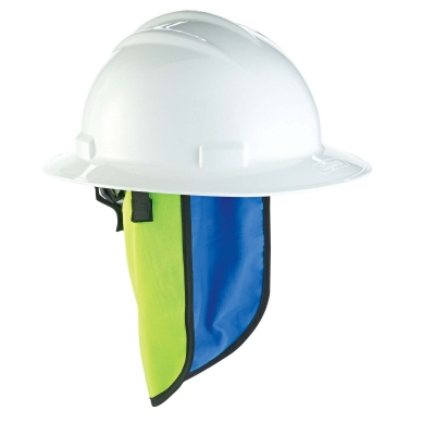Chill-Its 6670CT Evap. Hard Hat Neck Shade