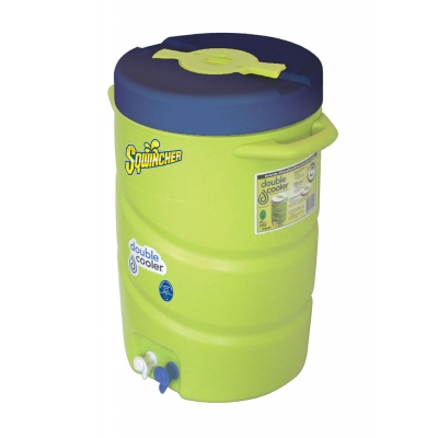 Buy Sqwincher 7 Gallon Double Cooler on sale online