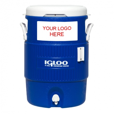 Buy  5 Gallon Water Coolers - Custom Logo on sale online