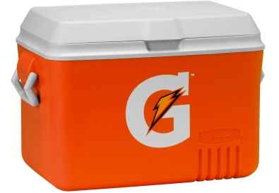 48 qt Gatorade Ice Chest - Insulated Gatorade Ice Box
