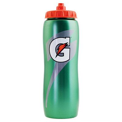 Gatorade 32 oz Squeeze Bottles