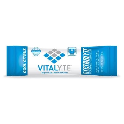 Vitalyte Citrus Powder Packets
