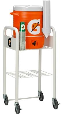 Gatorade Cooler Stand for 3, 5, 7 & 10-Gallon Cooler