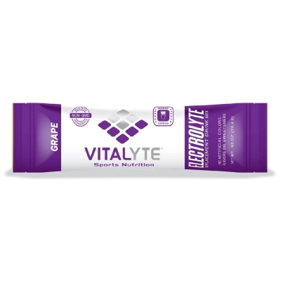 Vitalyte Grape Powder Packets