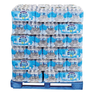 Nestle PureLife Water 16.9 oz - 78 Cases, 24 Bottles/Case