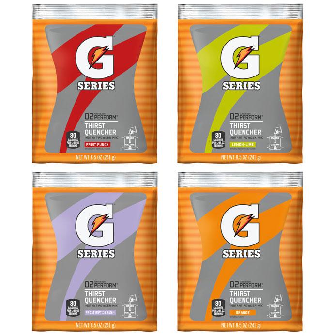 Gatorade Towel For Sale: Gatorade 1 Gallon Mix & Match