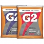 G2 Gatorade Low Calorie Powder Variety 2.5 Gallon - 8.0 oz Gatorade Mix