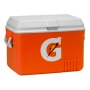 48 qt Gatorade Ice Chest - Insulated Gatorade Ice Box