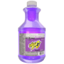 Sqwincher Zero Grape 64 oz Liquid Concentrate - Sugar Free