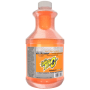 Sqwincher Zero Orange 64 oz Liquid Concentrate - Sugar Free