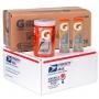 Gatorade Orange Military Powder Packets - Military Gatorade Sticks