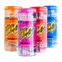 Sqwincher Zero Qwik Stik Assorted 10 Count Tube
