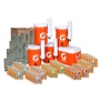 Gatorade All in One Event Package Bundle
