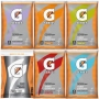 Gatorade 6 Gallon Bulk Mix & Match - 51 oz Instant Gatorade Mix