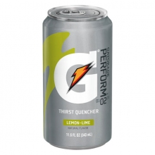 Buy Gatorade Cans - Lemon-Lime - Can Gatorade 11.6 oz on sale online