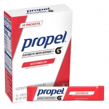 Buy Propel Zero Calorie Watermelon Powder Packets w/Electrolytes on sale online