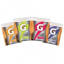 Gatorade 1 Gallon Variety Pack - 8.5 oz Instant Gatorade Powder