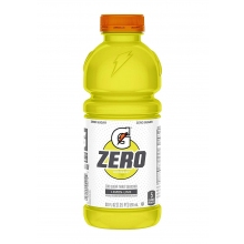 Buy Gatorade Zero Lemon Lime Thirst Quencher (Pack of 24) on sale online