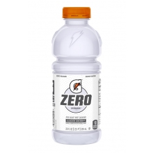 Gatorade Zero Glacier Cherry Thirst Quencher (Pack of 24)