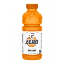 Buy Gatorade Zero Orange Thirst Quencher (Pack of 24) on sale online