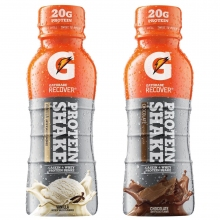 Buy Gatorade Protein Recovery Shake on sale online