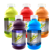 Buy Sqwincher 12 oz Bottles on sale online