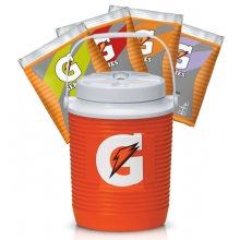 Exclusive 1 Gallon Gatorade Combo Deal