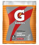 Gatorade 1 Gallon Fruit Punch Instant Powder - 8.5 oz Instant Gatorade Mix