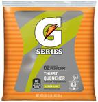 Gatorade Lemon-Lime 2.5 Gallon Instant Powder Mix - 21 oz. Instant Gatorade Mix