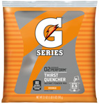 Gatorade Orange 2.5 Gallon Instant Powder Mix - 21 oz. Instant Gatorade Mix