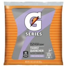 Buy Gatorade Riptide Rush 2.5 Gallon Instant Powder Mix - 21 oz.Gatorade Mix on sale online