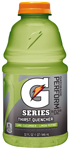 Gatorade Cucumber Lime Wide Mouth Bottle 32 oz. -12 Bottles