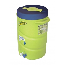 Sqwincher 7 Gallon Double Cooler