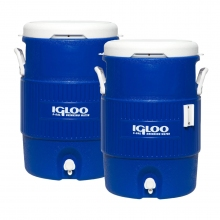 Buy  5 Gallon Water Coolers w/Cup Dispenser (Pack of 2) on sale online