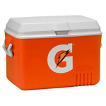 Buy 48-Qt Gatorade Ice Chest - Insulated Gatorade Ice Box on sale online