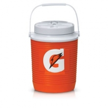 Buy Gatorade 1 Gallon Cooler - Original Bright Orange-Design Cooler on sale online