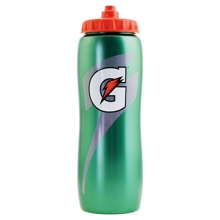 Gatorade 32 oz Squeeze Sports Bottles - 100 per Case