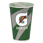 Buy Wholesale Gatorade Paper Cups - 7oz. Waxed Paper Cups 2000/cs on sale online