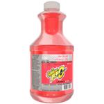 Sqwincher Zero Fruit Punch 64 oz. Liquid Concentrate - Sugar Free
