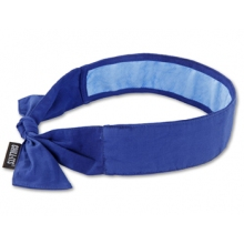 Buy Chill-Its® 6700CT Evaporative Cooling Bandana with Cooling Towel - Tie Case/6 on sale online