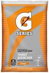 Gatorade Orange 6 Gallon Powder - 51 oz Instant Gatorade Mix