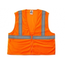 Buy Safety Vests ORANGE 2XL/3XL on sale online