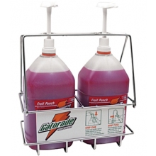 Buy Dispenser Rack (includes 2 pumps) on sale online