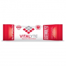 Buy Vitalyte Fruit Punch Powder Packets on sale online