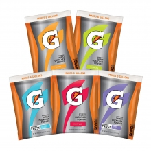Buy Gatorade 6 Gallon Powder Make Your Variety Pack on sale online