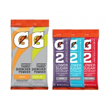 Buy Gatorade Powder Sticks In Bulk (320/Pack) on sale online