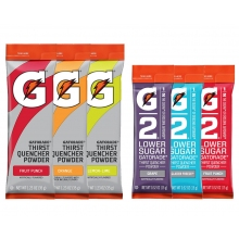 Gatorade Bulk Mix & Match Powder Sticks