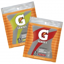 Buy Gatorade Powder 1 Quart Bulk Mix & Match - 2.12 oz Instant Powder Mix on sale online